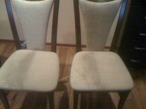 Как почистить офисное кресло