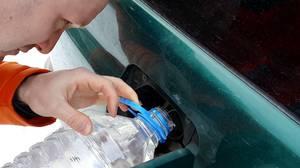 promyt benzobak avtomobilya - Чем промыть бензобак автомобиля