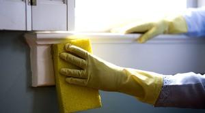 Чем отмыть грунтовку от стекла