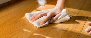 Как устранить грунтовую смесь с поверхности после строительной работы