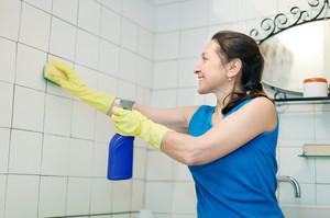 Процедура уборки