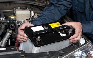 uhod akkumulyatorom - Уход за аккумуляторными батареями
