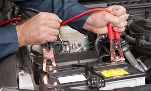 uhod akkumulyatorom avtomobilya - Уход за аккумуляторными батареями