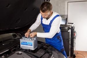 uhod avtomobilnym akkumulyatorom - Уход за аккумуляторными батареями