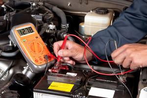 promyt akkumulyator - Уход за аккумуляторными батареями