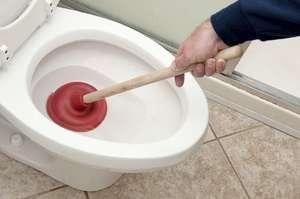 Как избавиться от вони в туалете