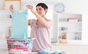 Чем отстирать солярку от одежды