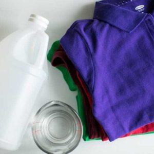 Чем заменить антистатик для одежды