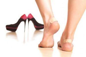 Способы размягчить обувь