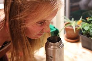 Как избавиться от запаха в термосе