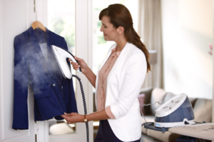 Чистка пиджака в домашних условиях
