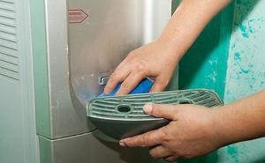Очистка кулера для воды в домашних условиях