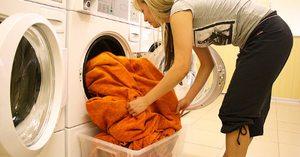 Как стирать флисовый плед