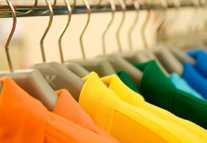 Как стирать одежду из секонд хенда