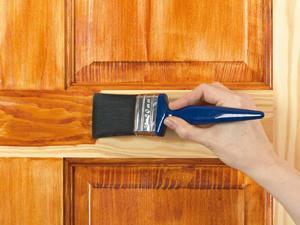 Чем и как мыть деревянные полы от жира и грязи, как очистить некрашеные доски