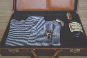 Как складывать рубашку чтобы она не помялась