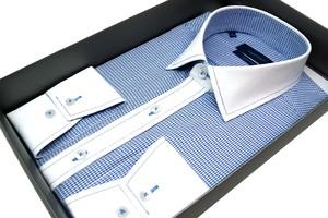 Как правильно складывать рубашку