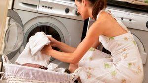 Как стирать льняные вещи чтобы не сели