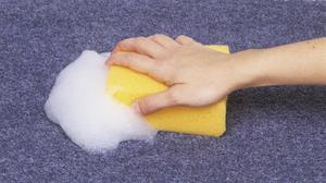 Инструкция, как почистить ковер в домашних условиях содой, уксусом и порошком