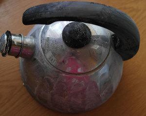 Как почистить чайник из нержавейки от накипи