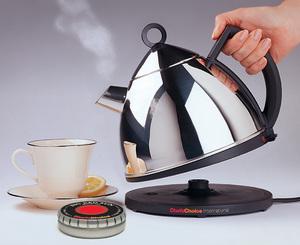 Как удалить накипь в чайнике из нержавейки