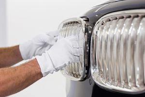 Дефекты хромированных поверхностей автомобиля