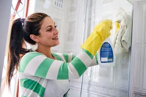 Чем чистить душевую кабинку