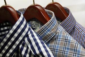 Основные правила глажки рубашки