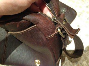 Особенности очистки кожаных изделий