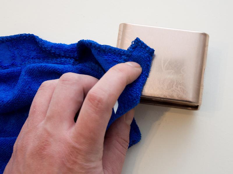 Чистка латунных изделий в домашних условиях