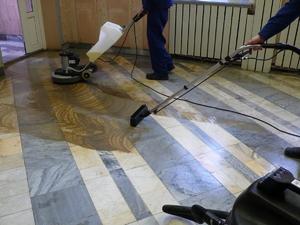 Чистка мрамора в домашних условиях
