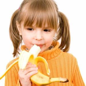 Пятна от банана. Как отстирать пятна от банана на детской одежде. Выведение подсохших следов
