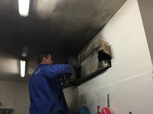 Уборка после пожара как убраться
