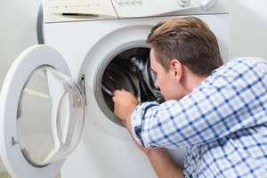Стиральная машина стирает но не сливает воду