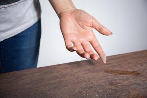 Как бороться с пылью в квартире приборы