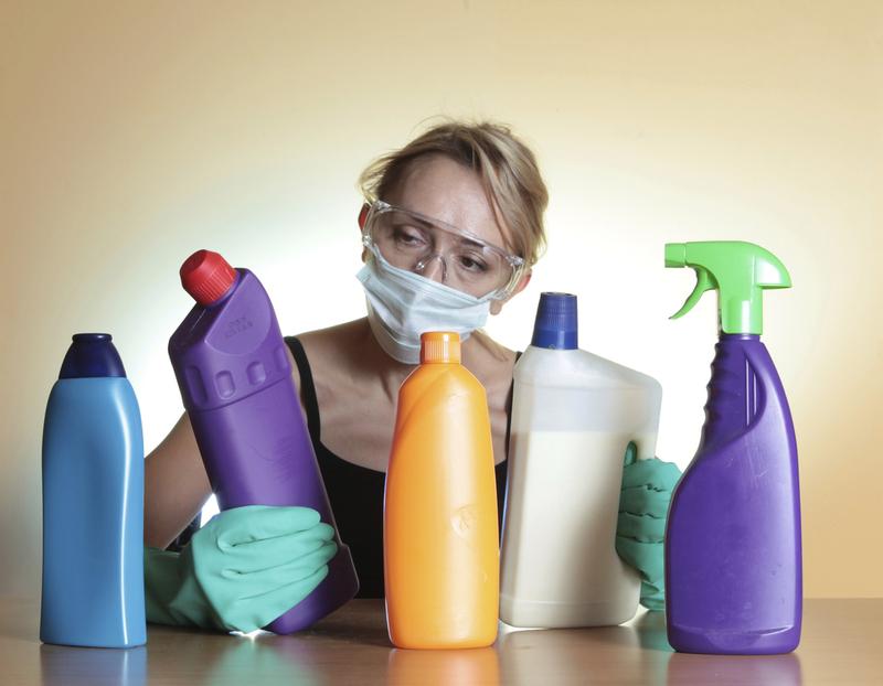 Как отбелить белые синтетические вещи в домашних условиях быстро