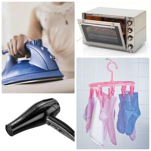 Как быстро высушить обувь в домашних условиях
