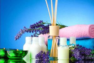 Эфирные масла как освежитель воздуха