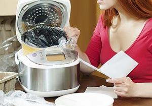 Как мыть мультиварку внутри и снаружи