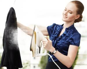 Как почистить пиджак своими силами и обойтись без стирки