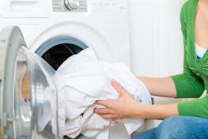 Как стирать постельное белье в стиральной машине