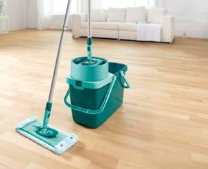 Швабра для пола: как вид лучше всего выбрать для уборки дома
